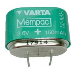 M2 PCB NiMH 3/v150h battery