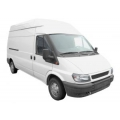 Van IT With Display And Radio