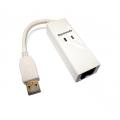 USB fax modem  (Dynamode)