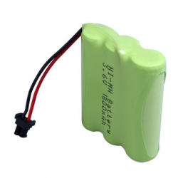M2 NiMH AA Cell Tagged battery
