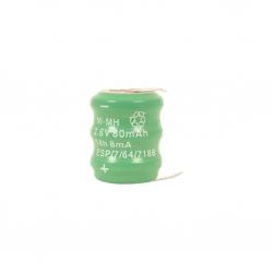 M2 PCB NiMH 3/v11h battery
