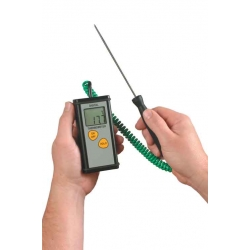 Therma Plus Hand Thermometer