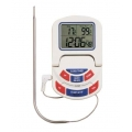 Timer and Oven Thermometer