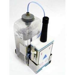Core Sensor and Sample Bottle Calibrated