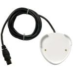 Data Logger USB cradle, software & start magnet